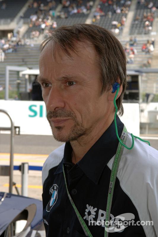 Dr. Heinz Paschen