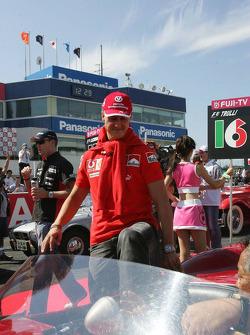 Drivers presentation: Michael Schumacher