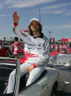 Drivers presentation: Jarno Trulli