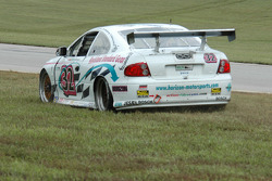 #32 Horizon Motorsports LLC Pontiac GTO: Mike Weinberg, Frank Del Vecchio, Todd Hanson