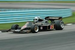 1976 Lotus 77/3