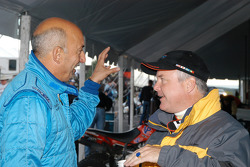 Bobby Rahal and Duncan Dayton