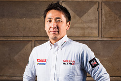 Tsugio Matsuda