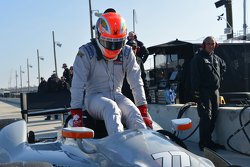 James Hinchcliffe, Schmidt Peterson本田车队