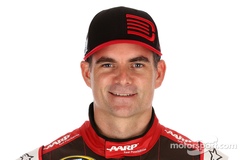 Jeff gordon dating driver