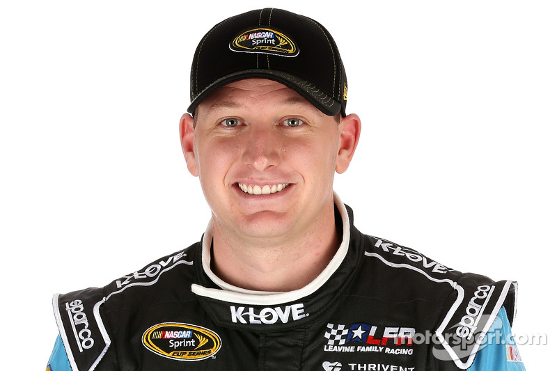 Michael McDowell, Leavine Family Racing