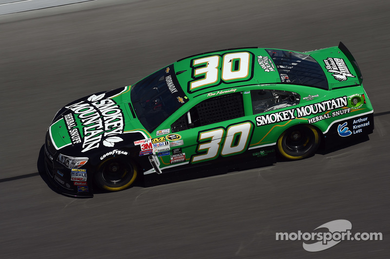Ron Hornaday, TMG, Chevrolet