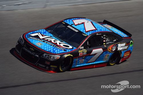 Tommy Baldwin Racing