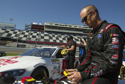 Josh Wise, Phil Parsons Racing Ford