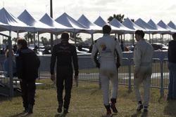 #10 Beastie Boys: Ricky Taylor, Jordan Taylor, Mark Jensen, Casey Walsh, Justin Voyles, Hayden Duerson