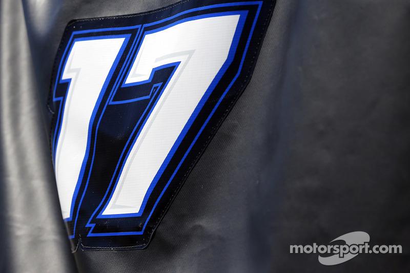 Startnummer von Ricky Stenhouse jr., Roush Fenway Racing, Ford