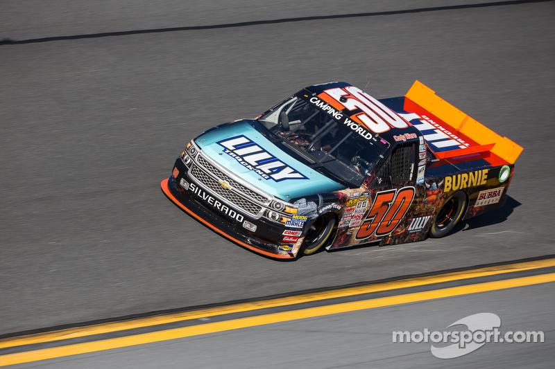 Cody Ware, MAKE Motorsports Chevrolet