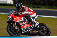 Troy Bayliss, Ducati SBK Team