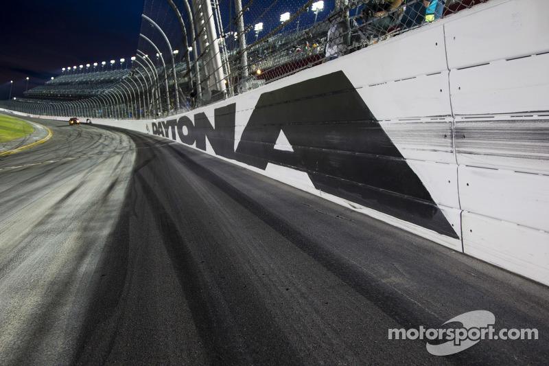 Daytona, Markierungen