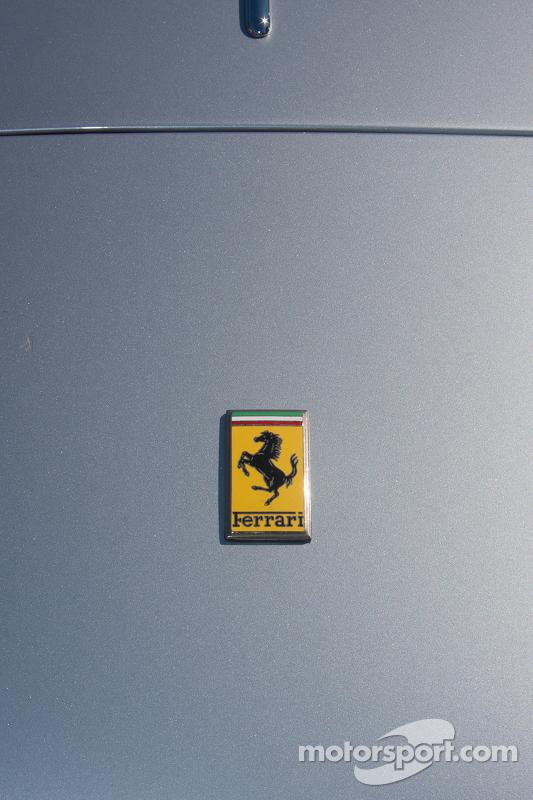 Ferrari 250GT Boano, 1956