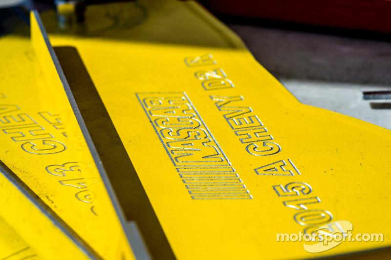NASCAR templates
