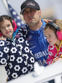 Sam Hornish Jr., Biagi-DenBeste Racing Ford
