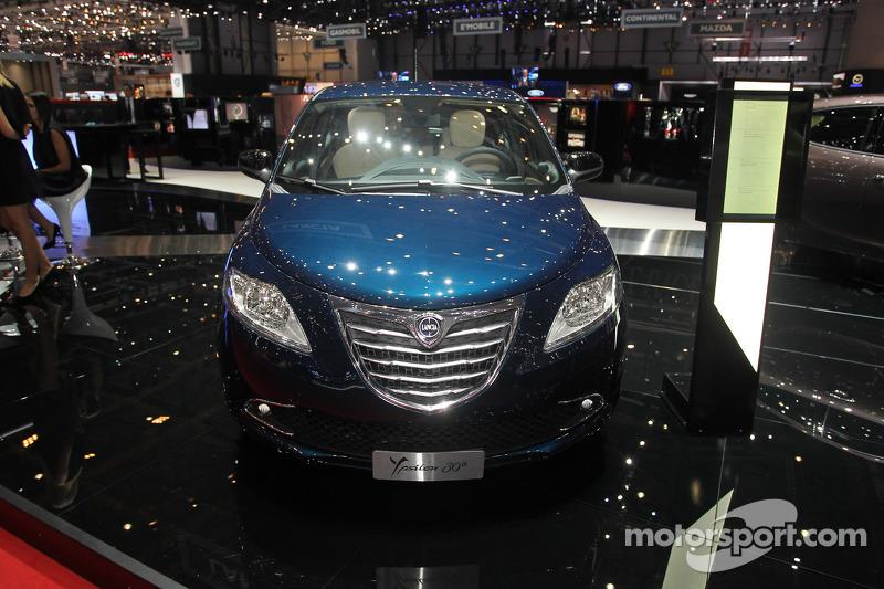 Lancia Y 30th Anniversary
