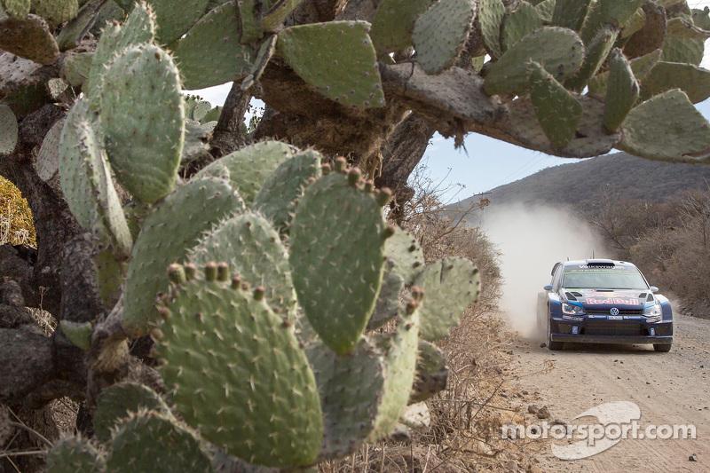#26: Rally de México 2015