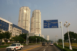 Postcard from Zhuhai