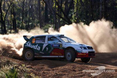 Rally Australië