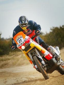 Team Repsol Red Bull KTM: Jordi Viladoms