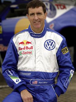 Volkswagen Motorsport: Mark Miller