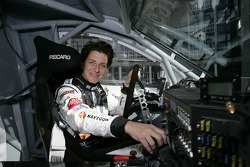 Kwikpower Mercedes-Benz Team: Ellen Lohr
