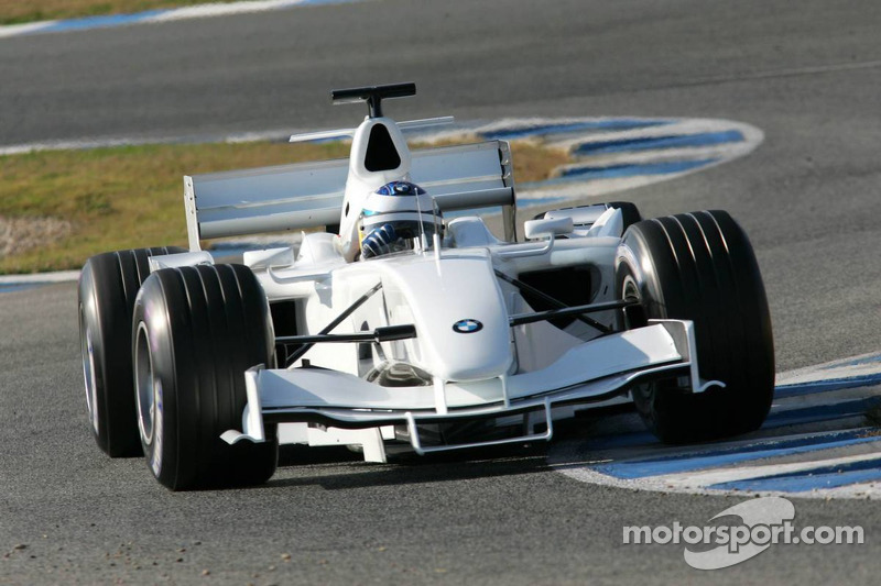 BMW 2006