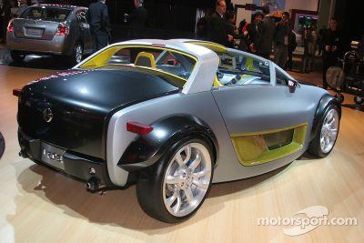 North American International Auto Show, Detroit