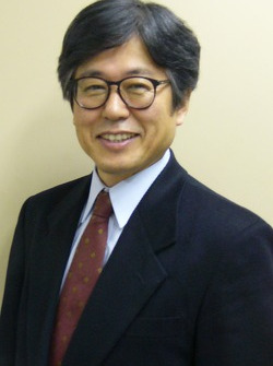 Touri Ueno, General Manager, Motorsport Business Management Dept (Toyota Motor Corporation)