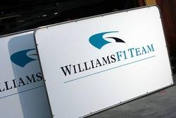 Zona de garage de Williams