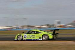 #75 Krohn Racing Pontiac Riley: Tracy Krohn, Nic Jonsson, Jorg Bergmeister, Colin Braun