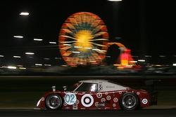 #02 Target Chip Ganassi with Felix Sabates Lexus Riley: Scott Dixon, Dan Wheldon, Casey Mears