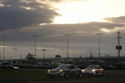 #83 Farnbacher Loles Orbit Racing Porsche GT3 Cup: Dominik Farnbacher, Mike Fitzgerald, Pierre Ehret, Marc Basseng