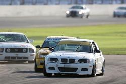 #7 Power Racing Team BMW M3: Mike Keravich III, Owen Trinkler