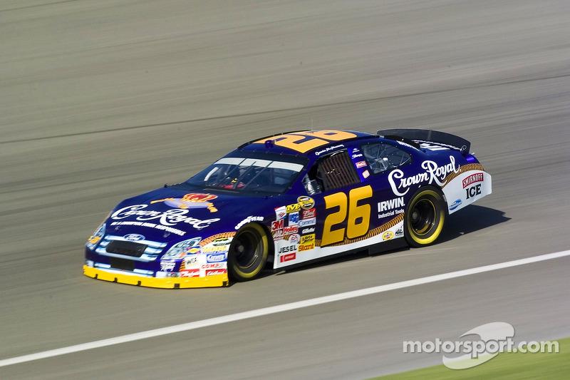 2006: Wechsel zu Roush Racing