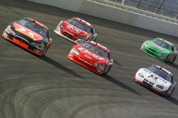Casey Mears, Dale Earnhardt Jr., Kasey Kahne, Ryan Newman and J.J. Yeley