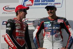 Superbike, course 1
