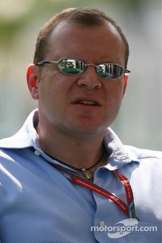Alex Schnaider
