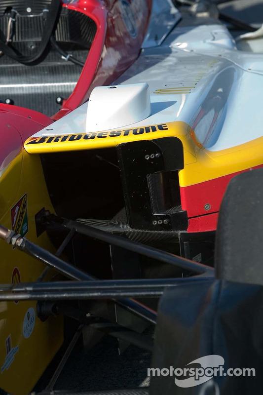 Détail de Champ Car