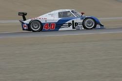 #40 Derhaag Motorsports Pontiac Riley: Chris Bingham, Randy Ruhlman