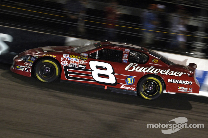 2006, Richmond 1: Dale Earnhardt Jr. (Earnhardt-Chevrolet)