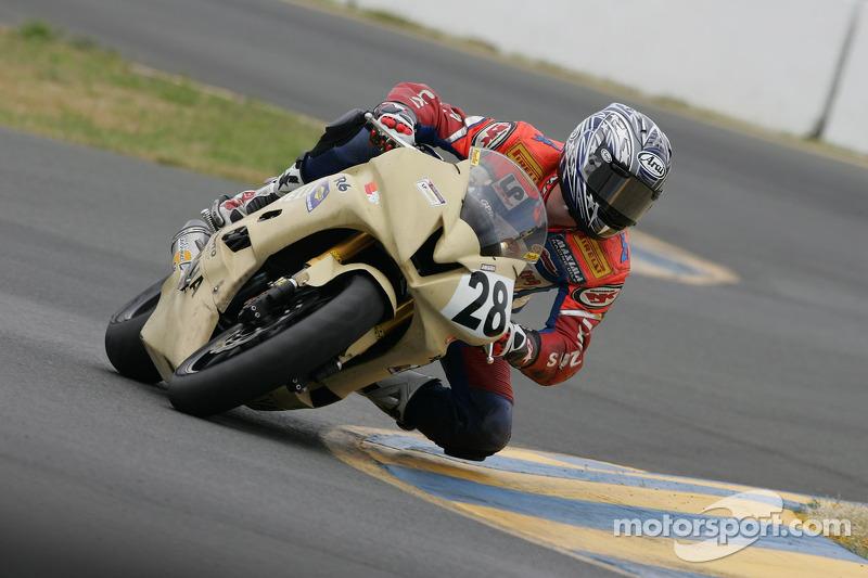 Nicky Moore