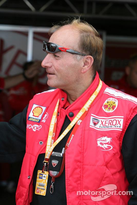 Giancarlo Falappa