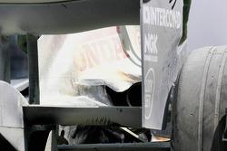 Jenson Button's car