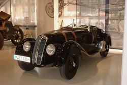 Vintage BMW