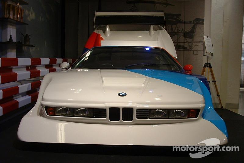 BMW Gruppe 5