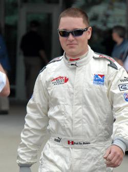 Brett Van Blankers