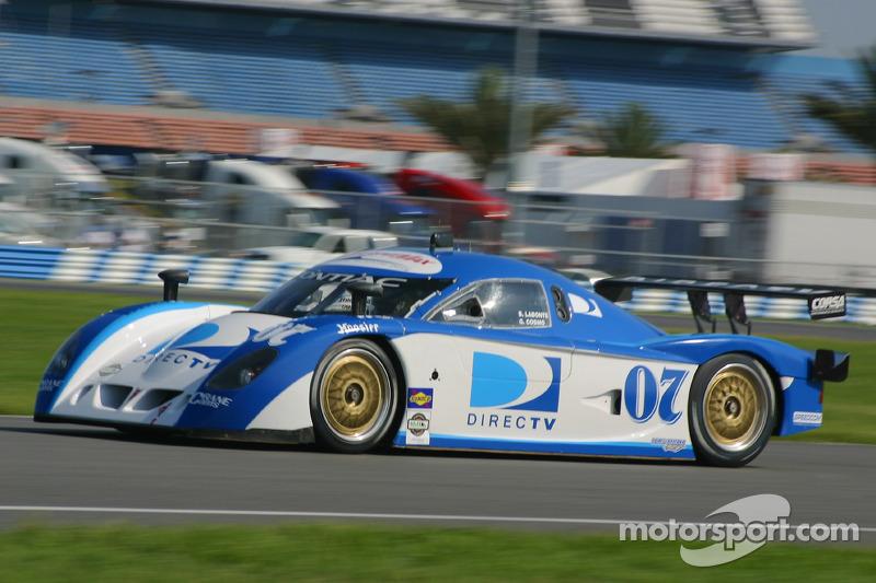 #07 L'esprit de Daytona Racing Pontiac Crawford: Bobby Labonte, Guy Cosmo